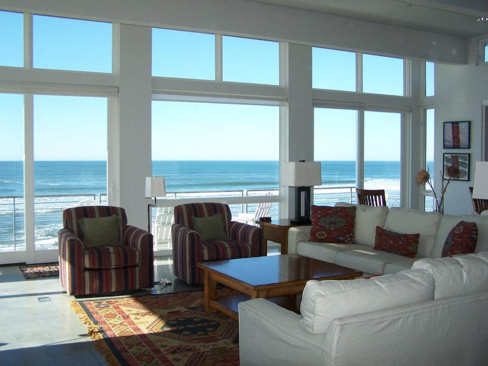 Vacation Rentals - Pajaro Dunes Resort